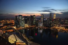 How a Singapore Registered Company Can Help Your Business Go Global