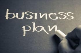 5 Elements of a Good Business Plan