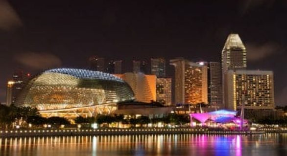 Singapore Still the Most Liveable City for Asian Expats