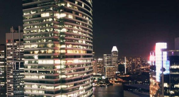 Singapore Has Best Corporate Governance in Asia