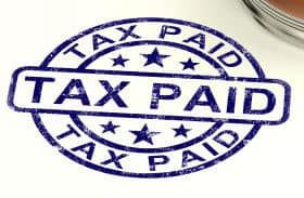 Singapore Personal Income Tax Filing for YA 2015