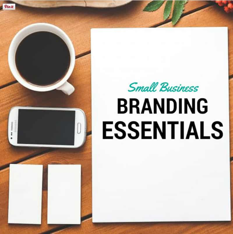 5 Simple Branding Essentials For Your Small Business