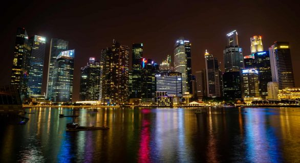 Is Singapore on its way to be the Next Silicon Valley?