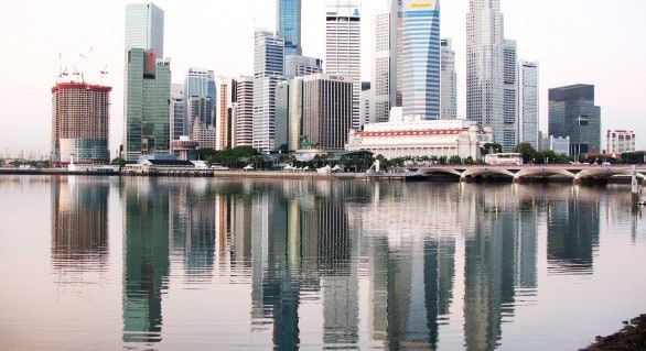 Singapore Remains The Easiest City To Do Business In