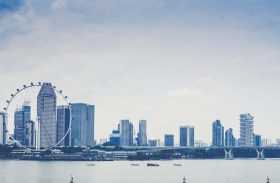 Singapore's Top Startups in 2015