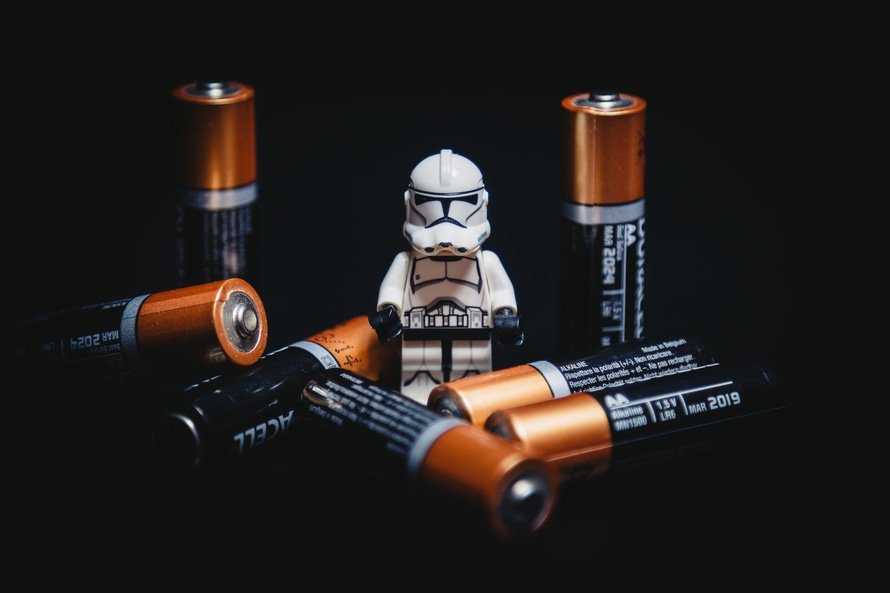 Marketing Tactics Entrepreneurs Can Learn From Star Wars VII