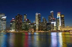 Why Singapore Is the Top Expat Destination in Asia