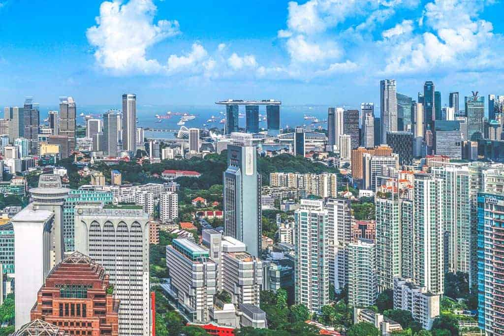 Is Singapore's Startup Ecosystem Overrated?