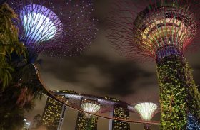 Singapore's Start-up Infrastructure Sets It Apart
