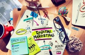 Digital Marketing Tips To Make Your Startup Top of Mind