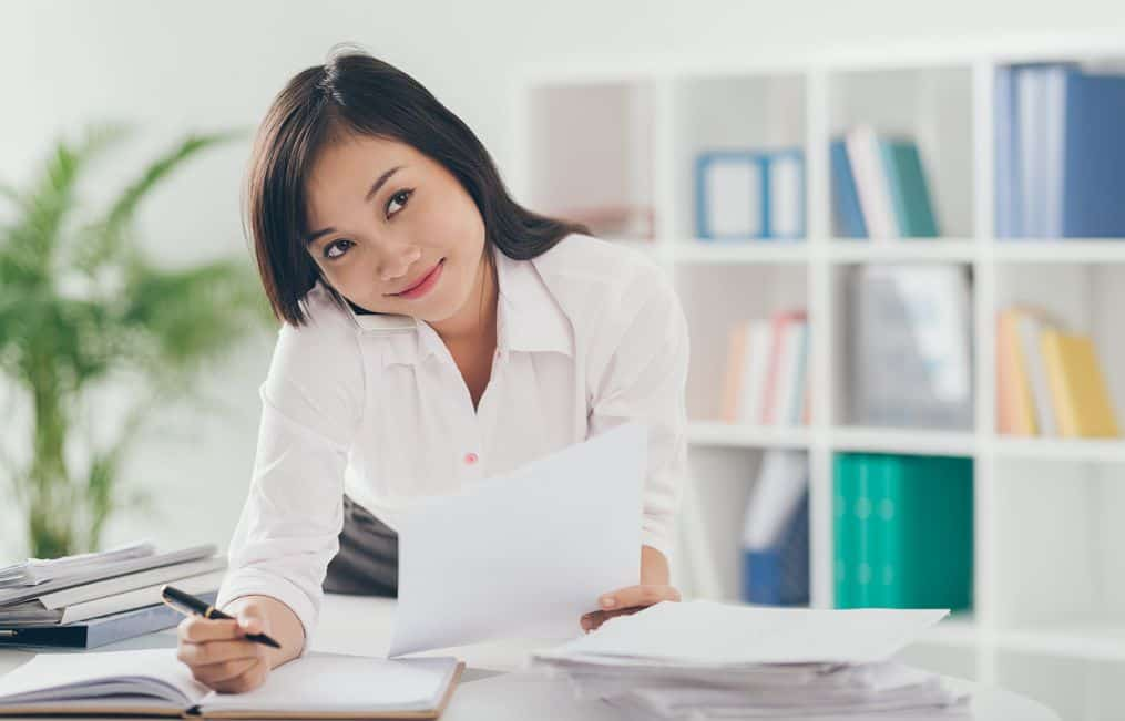 Importance Of A Singapore Company Secretary