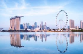 Singapore Immigration and its Role in the Startup Scene