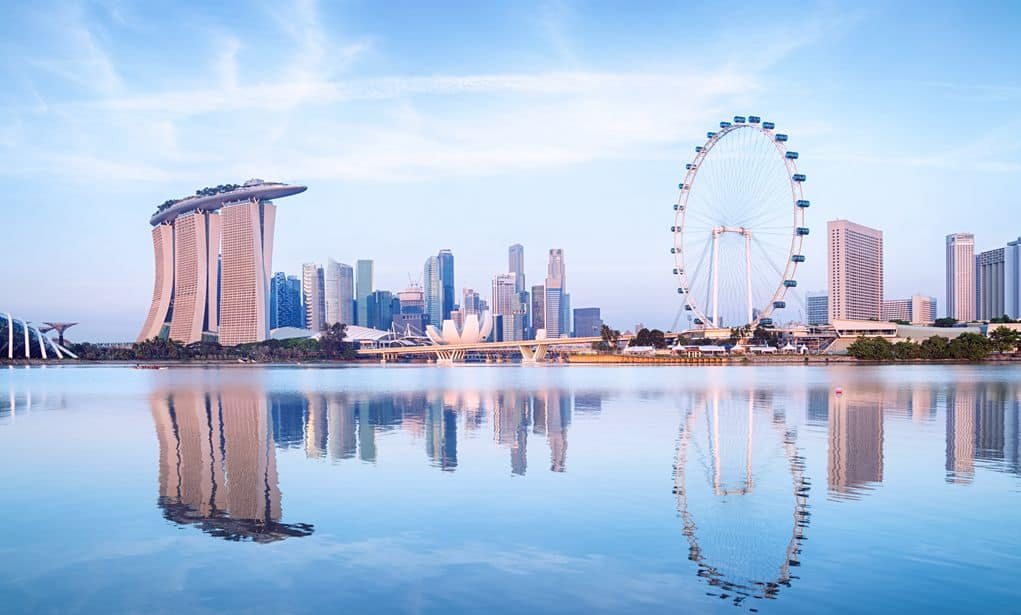The Role of Immigration and Permanent Residency in Singapore's Startup Scene